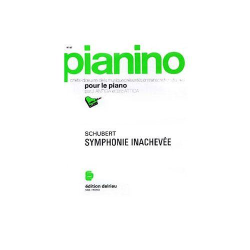 EDITION DELRIEU WAGNER RICHARD - ROMANCE A L'ETOILE - PIANINO 65 - PIANO