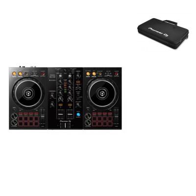 PIONEER DJ DDJ-400 + SAC DE TRANSPORT