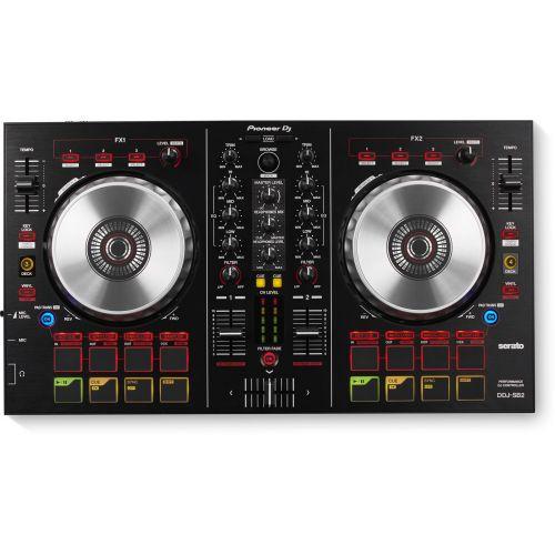 PIONEER DJ DDJ SB2