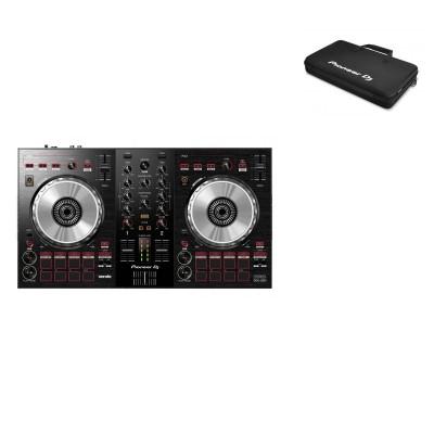 PIONEER DJ DDJ-SB3 + SAC DE TRANSPORT