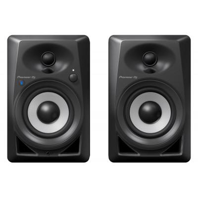 PIONEER DJ DM-40BT (PAIR)