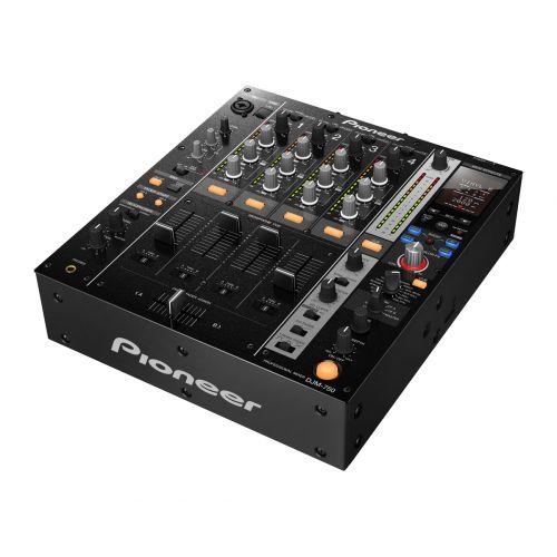 PIONEER DJ DJM750-K BLACK