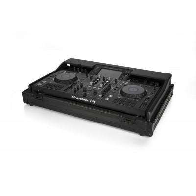 Maletas DJ y flight-cases