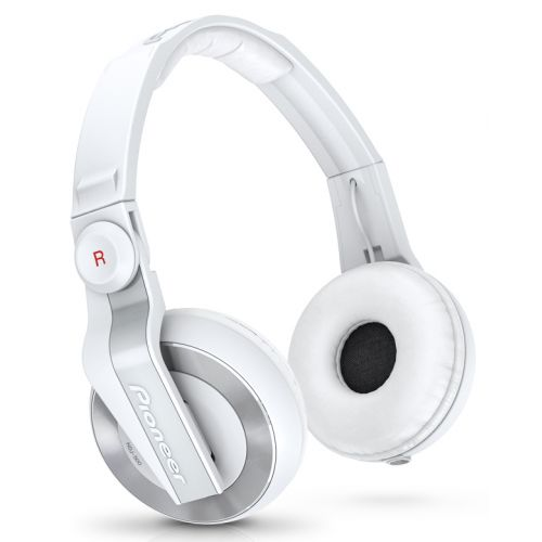 PIONEER DJ HDJ500W WHITE