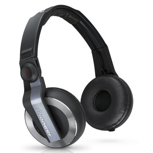 PIONEER DJ HDJ500 BLACK