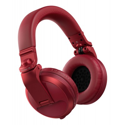 PIONEER DJ HDJ-X5BT-R