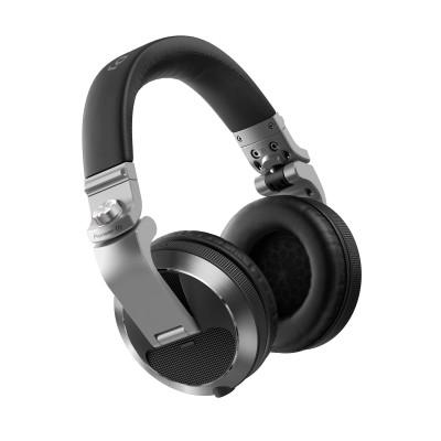 PIONEER DJ HDJ-X7-S SILVER