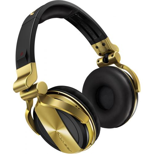 PIONEER DJ HDJ1500-N LTD GOLD