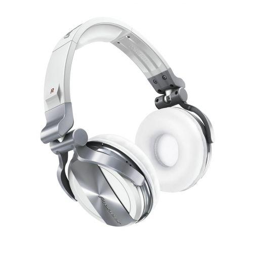 PIONEER DJ WEISSE HDJ1500-W LTD