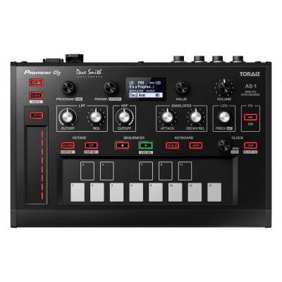 PIONEER DJ STOCK-B TORAIZ AS-1