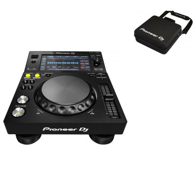 PIONEER DJ XDJ-700 + BAG
