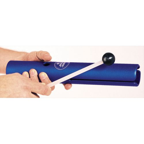 LP LATIN PERCUSSION LP776BL - VIBRATONE LARGE BLUE