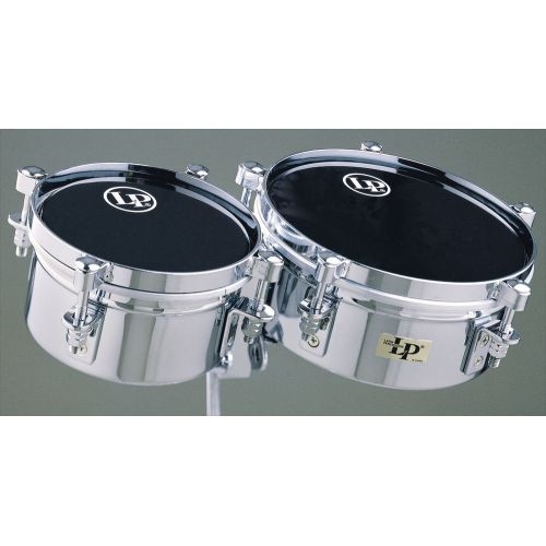 Octobans et Mini-Timbales latines