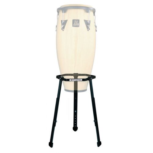 LP LATIN PERCUSSION LPA650 - CONGA STAND BASKET UNIVERSAL