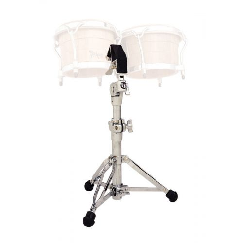 LP LATIN PERCUSSION LP330C - BONGO STAND SEATED PLAYERS