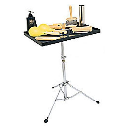 LP LATIN PERCUSSION LPA521 - PERCUSSION TABLE SERIE ASPIRE