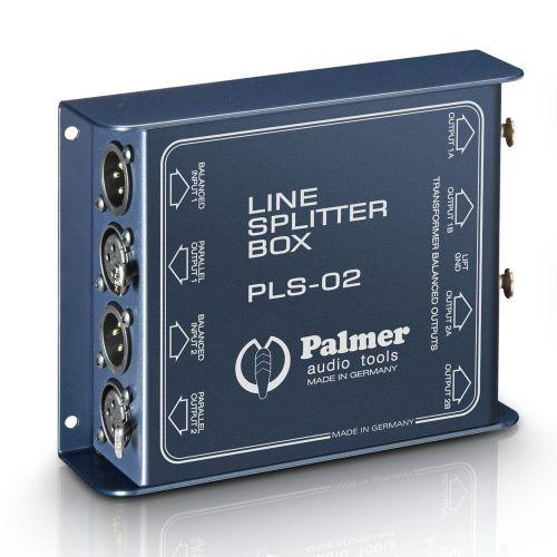 PALMER PRO PLS02
