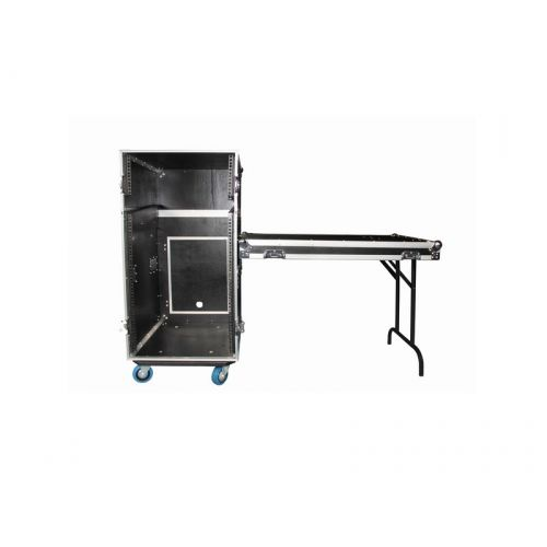 POWER ACOUSTICS FC MOBIL DJ CASE