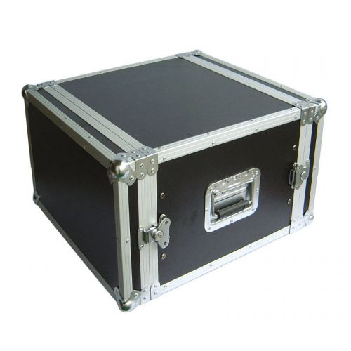 POWER ACOUSTICS FLIGHT CASE 8U