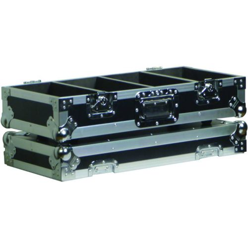 POWER ACOUSTICS FLIGHT CASE POUR TRANSPORT CD