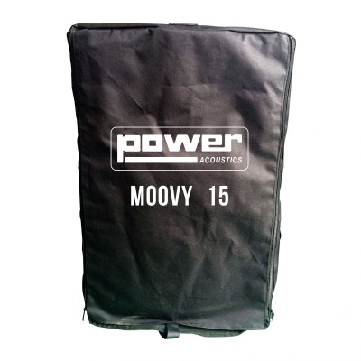 POWER ACOUSTICS COVER FOR MOOVY 15