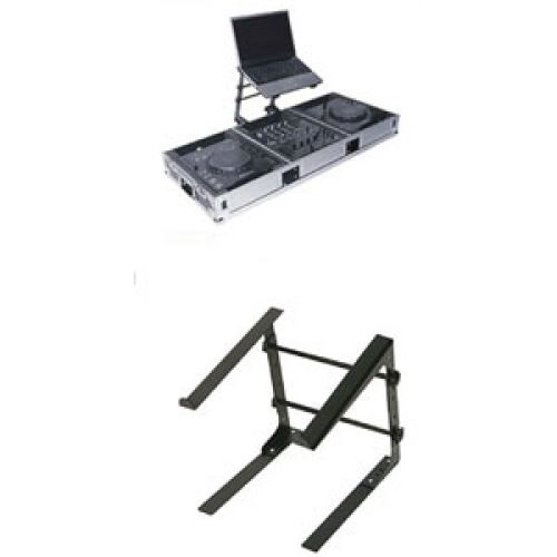 POWER ACOUSTICS DJ STAND
