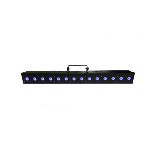 POWER LIGHTING BARRE LED 14x12W HEXA
