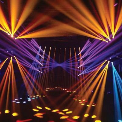 power lighting tiger lyre 7r pack flight case offert. Black Bedroom Furniture Sets. Home Design Ideas