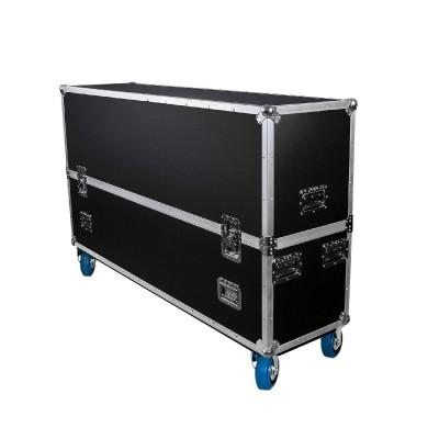 Bolsa y caja de transporte para las luces
