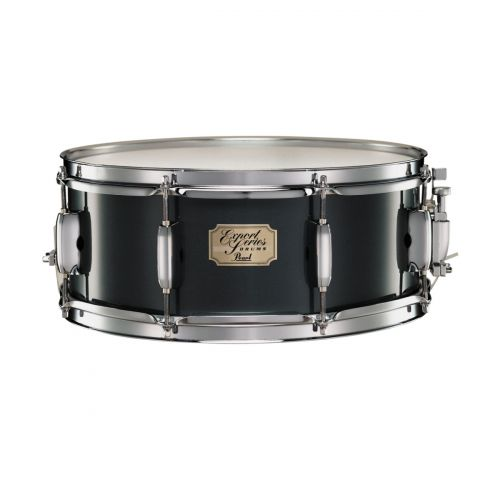 PEARL DRUMS EXX1455SC-31 - EXPORT - JET BLACK - 14x5.5
