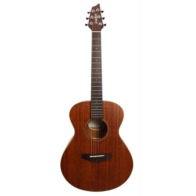 BREEDLOVE PPT11 PASSPORT TRAVELER MAHOGANY