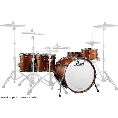 "Fusion 22"" drumstel"