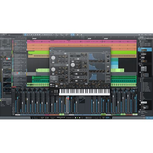 PRESONUS STUDIO ONE V3 EDUCATION