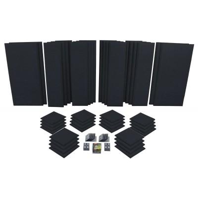 Componentes para Acústica de Estúdio