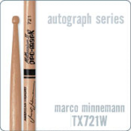 PRO MARK MARCO MINNEMAN - TX721W