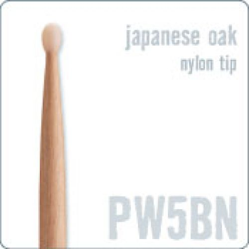 PRO MARK JAPANESE OAK 5B - NYLON TIPS - PW5BN