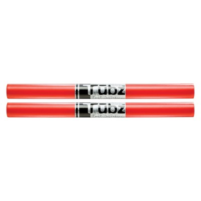 PRO MARK TUBZ - RED PLASTIC TUBE
