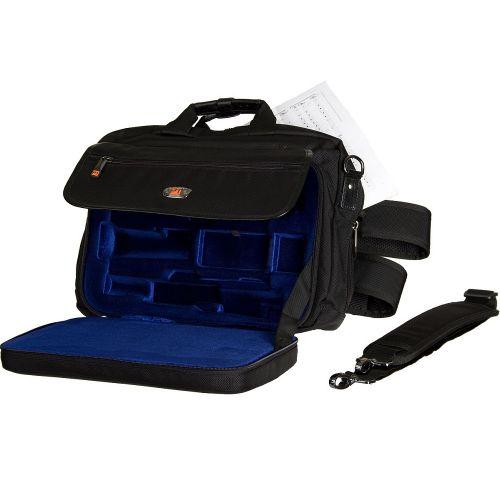 PROTEC LUX OBOE MESSENGER PRO PAC CASE - BLACK