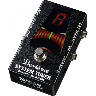Pedal-Tuner