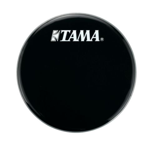 TAMA BK20BMWS - HEAD RESONNANT BLACK 20
