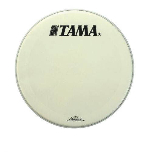 TAMA CT22BMOT - HEAD RESONNANT WHITE 22