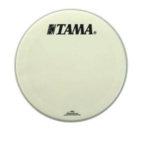 TAMA CT22BMOT - HEAD RESONNANT WHITE 22