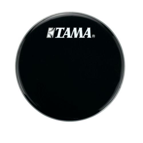 TAMA BK22BMWS - HEAD RESONNANT BLACK 22