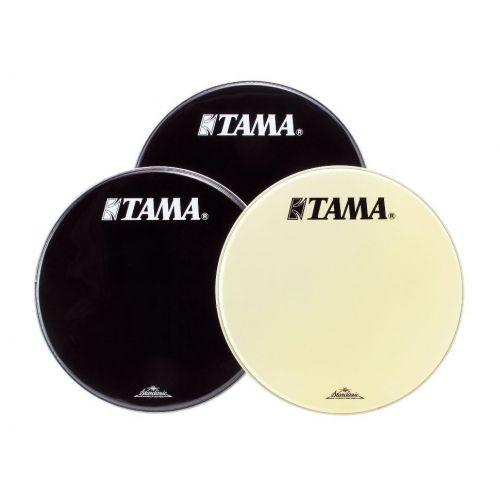 TAMA BK20BMTT - HEAD RESONNANT BLACK 20