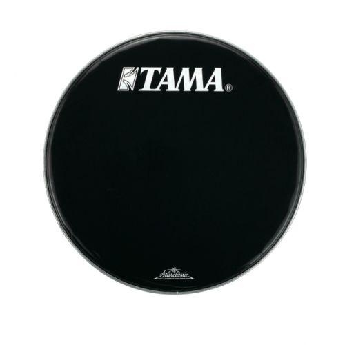 TAMA BK24BMTT - HEAD RESONNANT BLACK 24