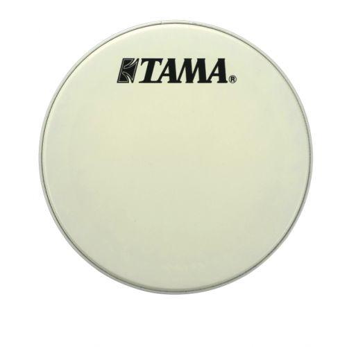 TAMA CT24BMSV - HEAD RESONNANT WHITE 24