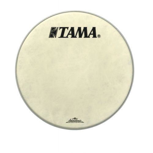 TAMA FB22BMFS - HEAD RESONNANT WHITE 22