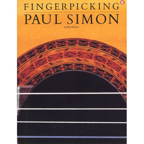 MUSIC SALES FINGERPICKING PAUL SIMON - GUITAR TAB