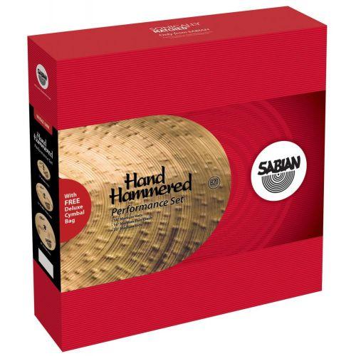 SABIAN HAND HAMMERED HH