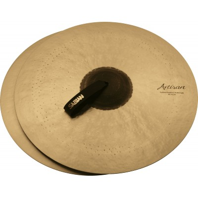 Orchestral cymbals